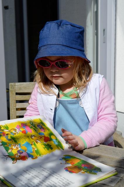 boek-lezen Kinderpraat