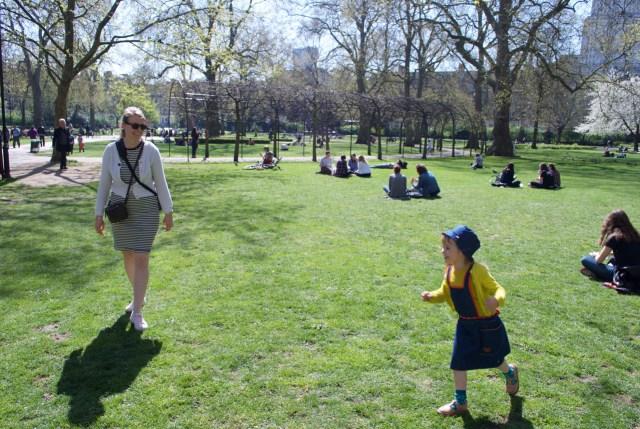 DSC_0019 Londen met een kleuter: like a boss!