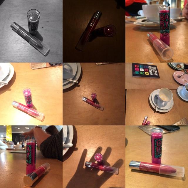 collage-smartphonefotografie Met Femma naar Antwerpen: smartphonefotografie, shoppen en babbelen