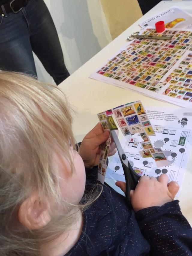 Dierentuin Land in zicht op Drawing Days: het tekenfestival in Gent