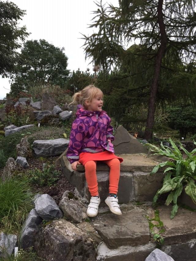 Prinses-van-de-rotstuin Land in zicht op Drawing Days: het tekenfestival in Gent