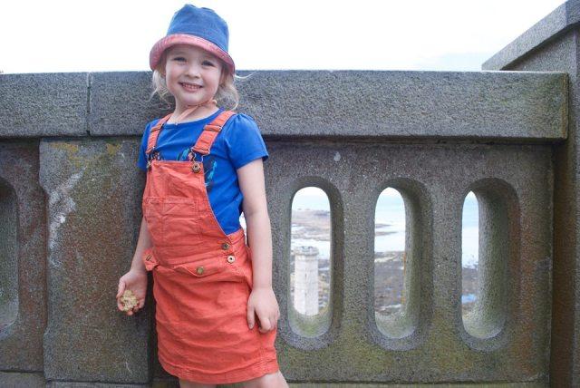 Vuurtoren La douce France: op reis naar Bretagne met een kind