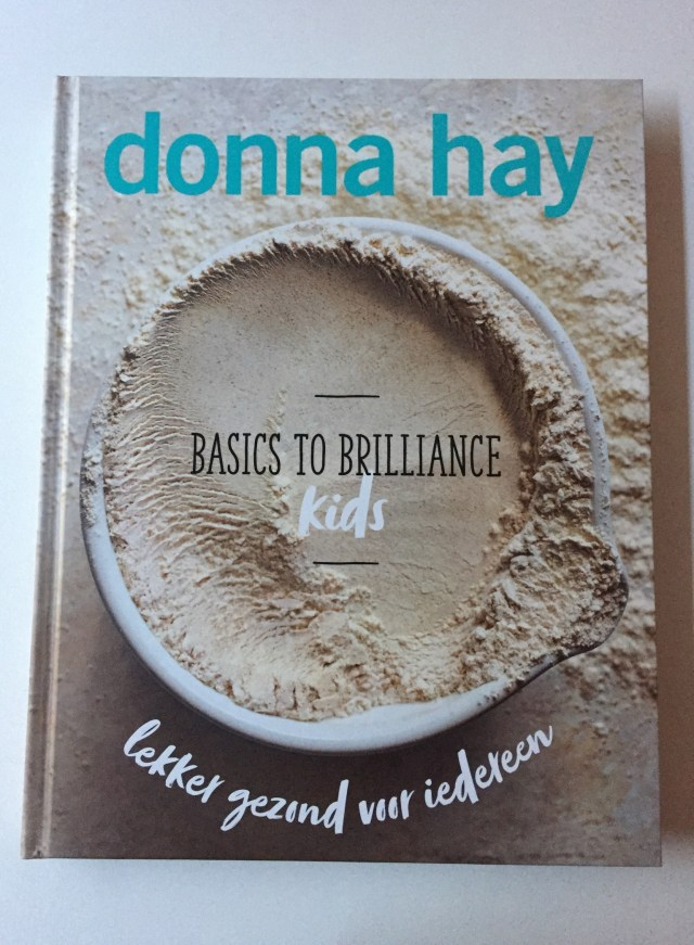 ED029785-ED85-4026-B0FF-BAECF675EBB2 Donna Hay: Basics to brilliance - Kids