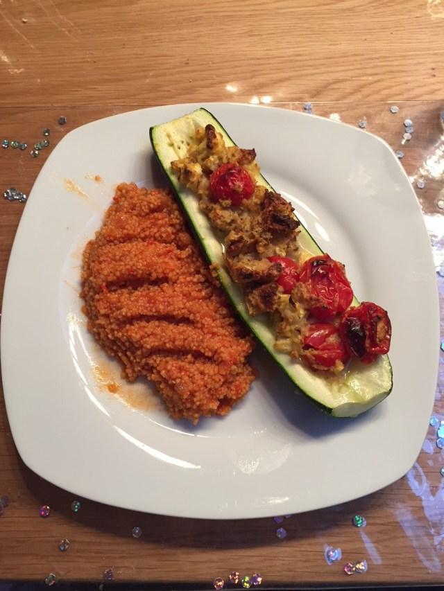 gevulde-courgette-van-Ottolenghi-768x1024 Simpel van Yotam Ottolenghi: Vegetarisch koken voor iedereen