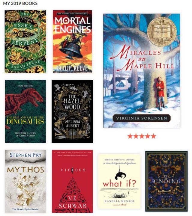 goodreads-challenge-3 Goodreads 2019 Challenge