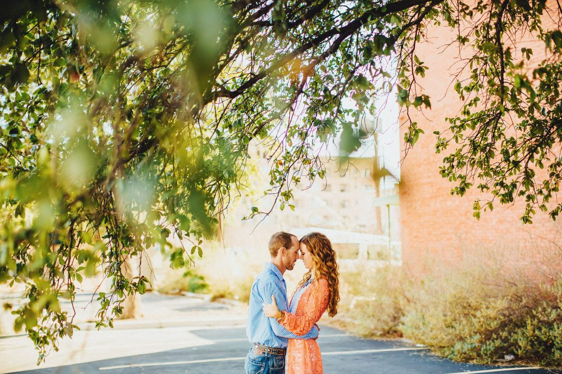 Leah + Ethan San Angelo wedding photographers