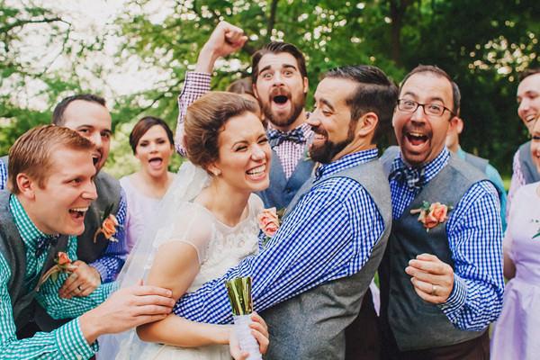 WEDDINGS Austin Wedding Photographers