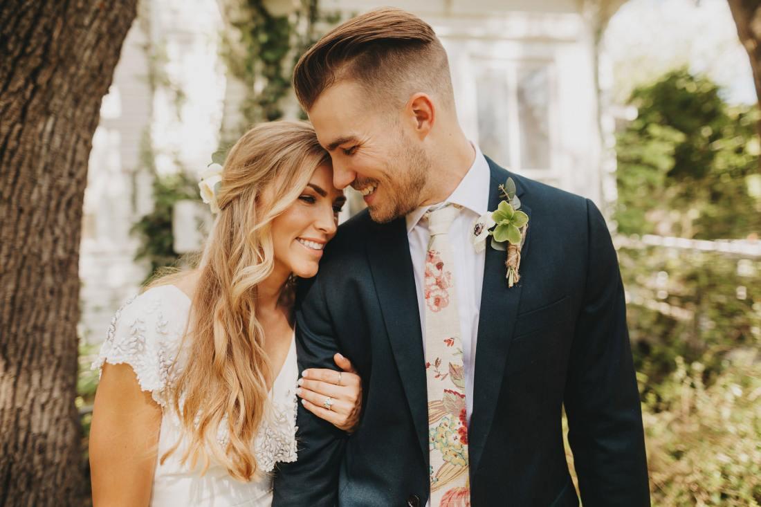 The Winfield Inn wedding austin wedding photographer