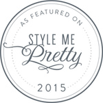 style me pretty featured photographer austin dallas