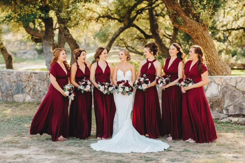 austin wedding photography at The Addison Grove Wedding Venue in the Texas Hill Country