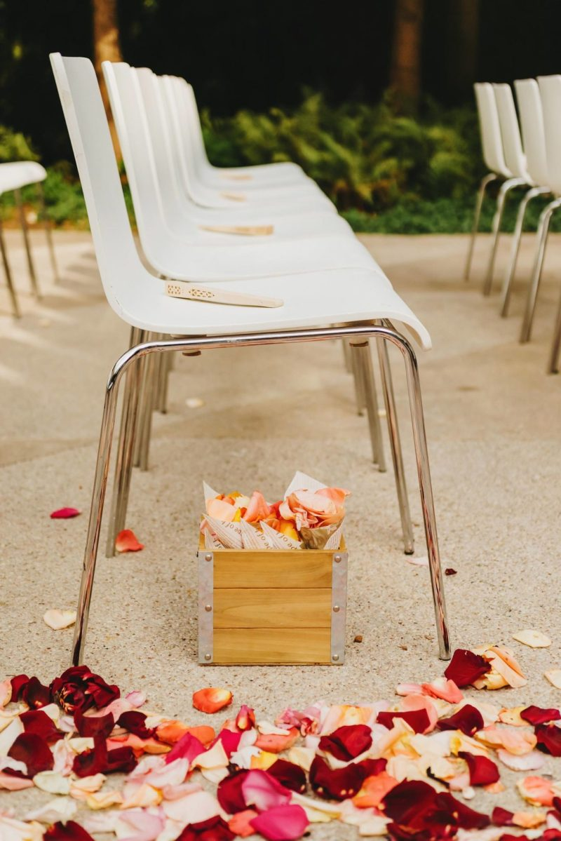 wedding seating ideas austin