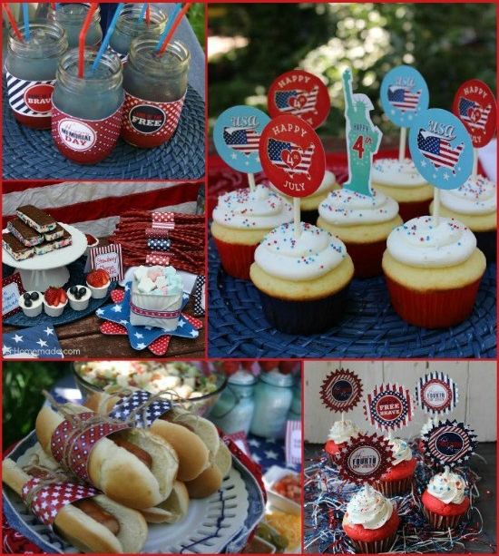 4th-of-July.Memorial-Day-Printables