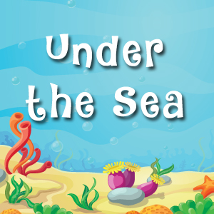 Under the Sea thumbnail
