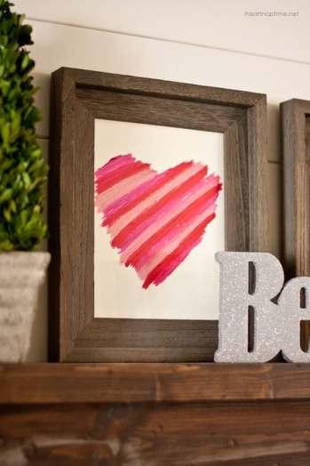 I heart naptime_valentines lipstick heart