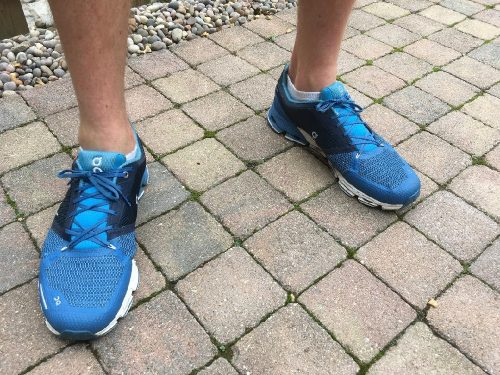 What Running Kit Should I Buy? On Cloudflyer Trainers Review