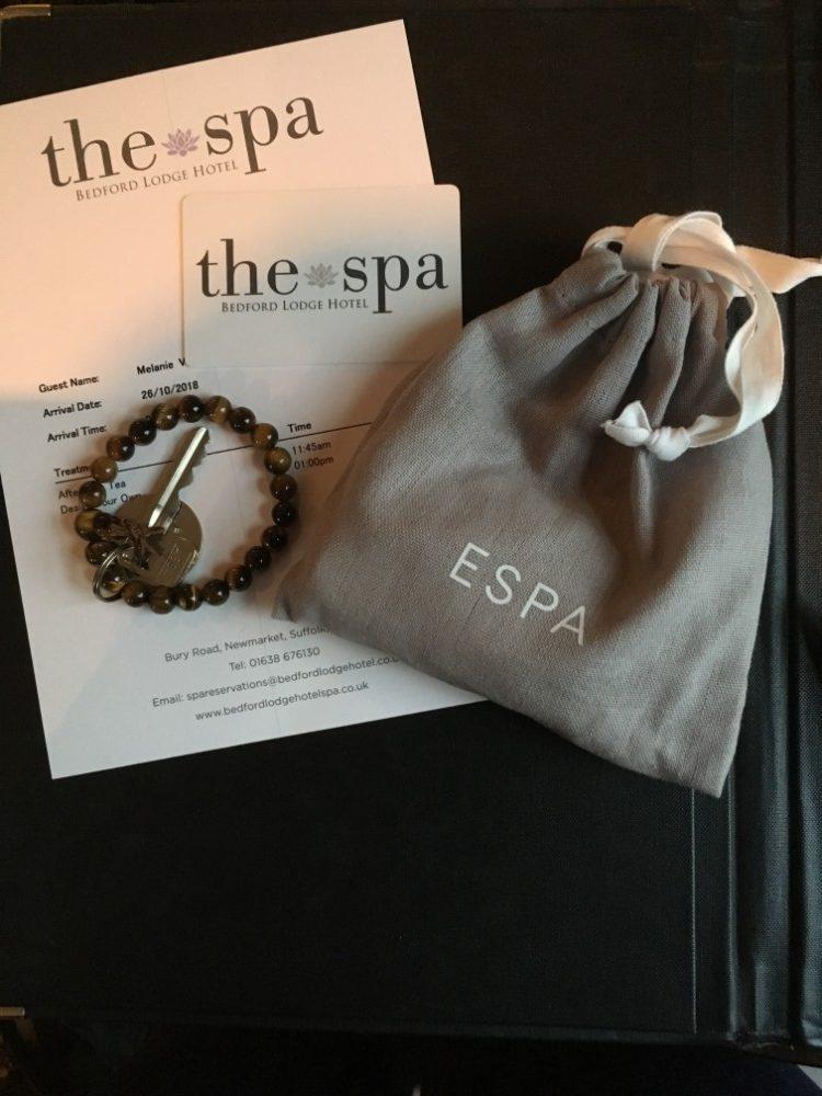 Spa Day Espa