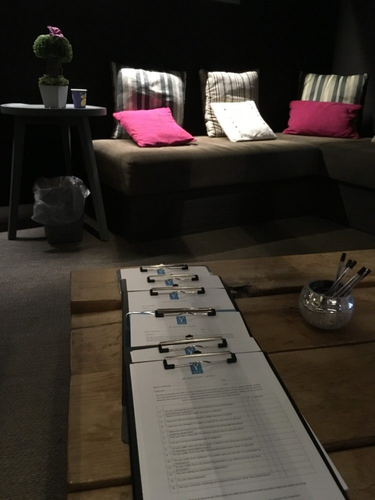 Y Spa Wyboston Review