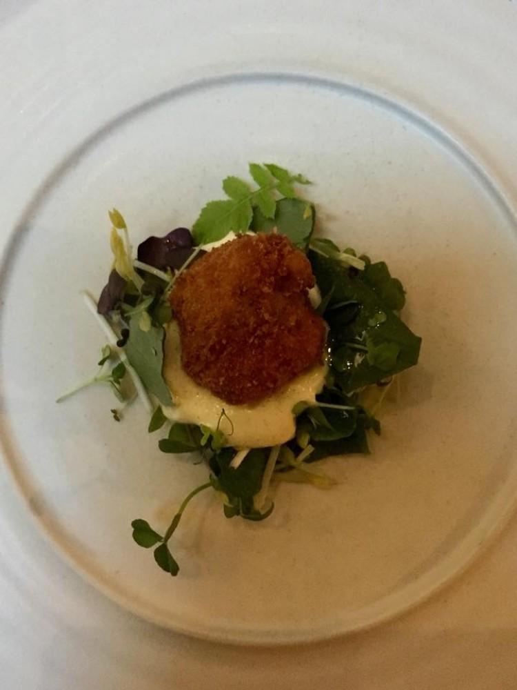 Michelin star restaurants Nottingham