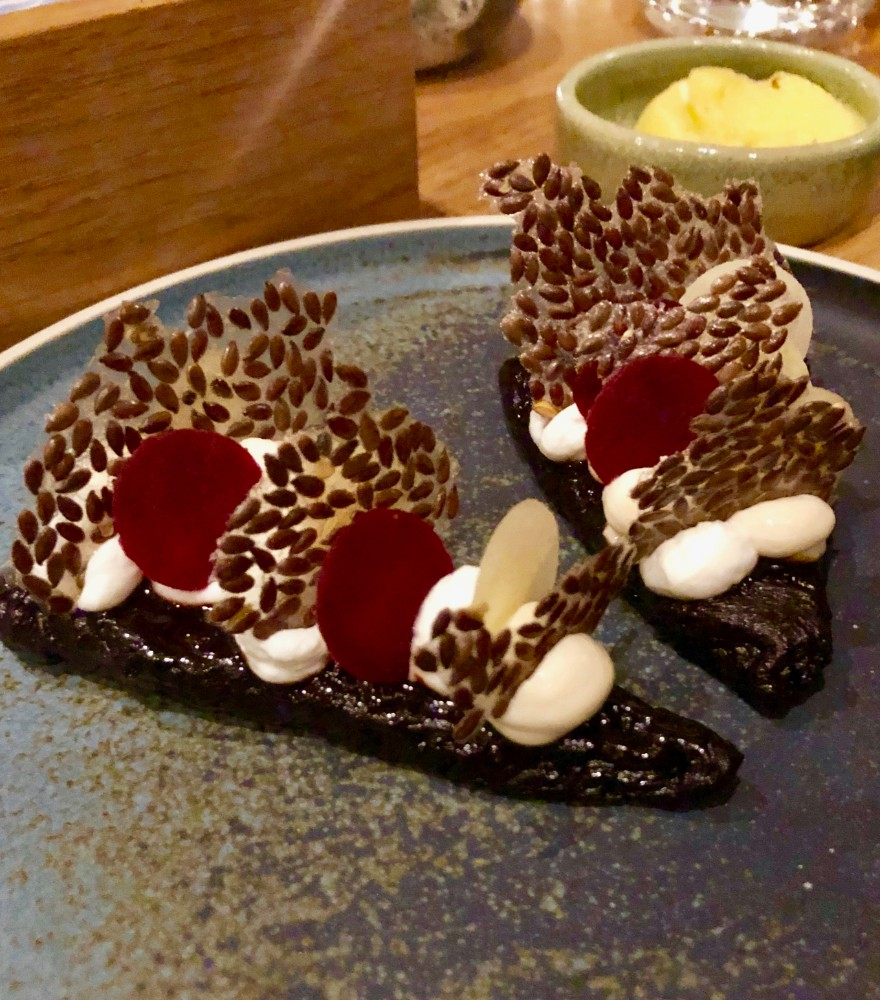 small plate restaurants