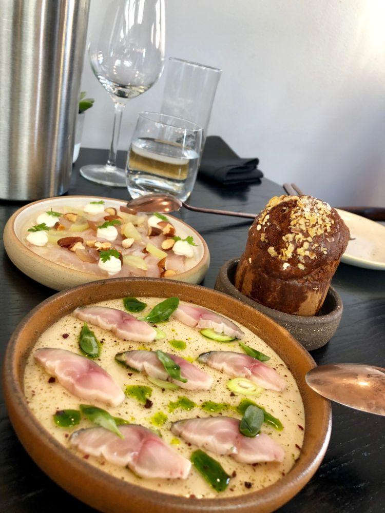 small plates restaurants