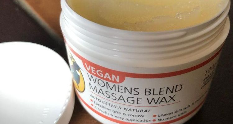 Songbird Massage Wax Review:
