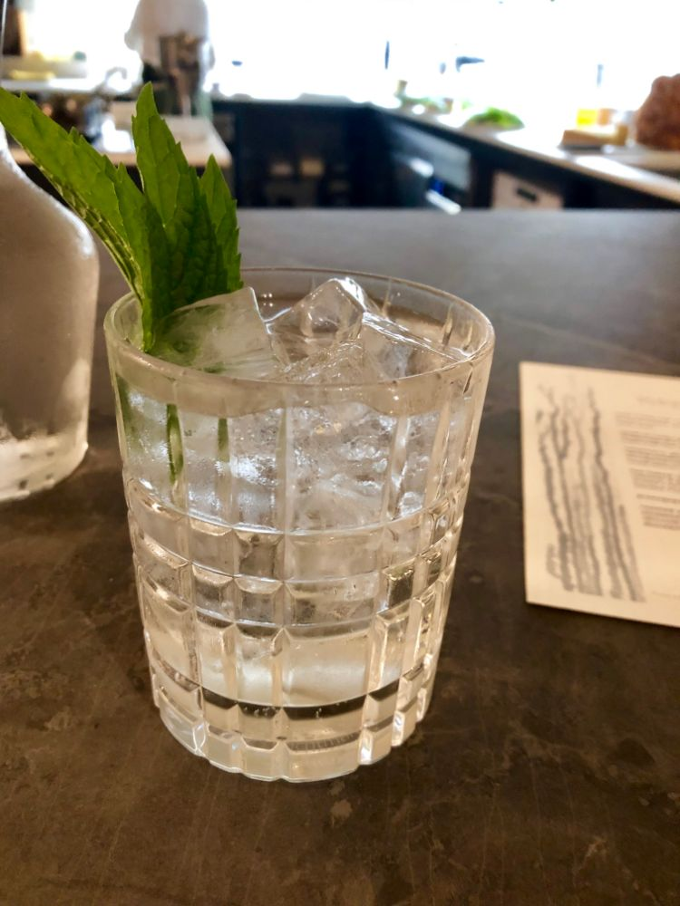 Cambridge gin