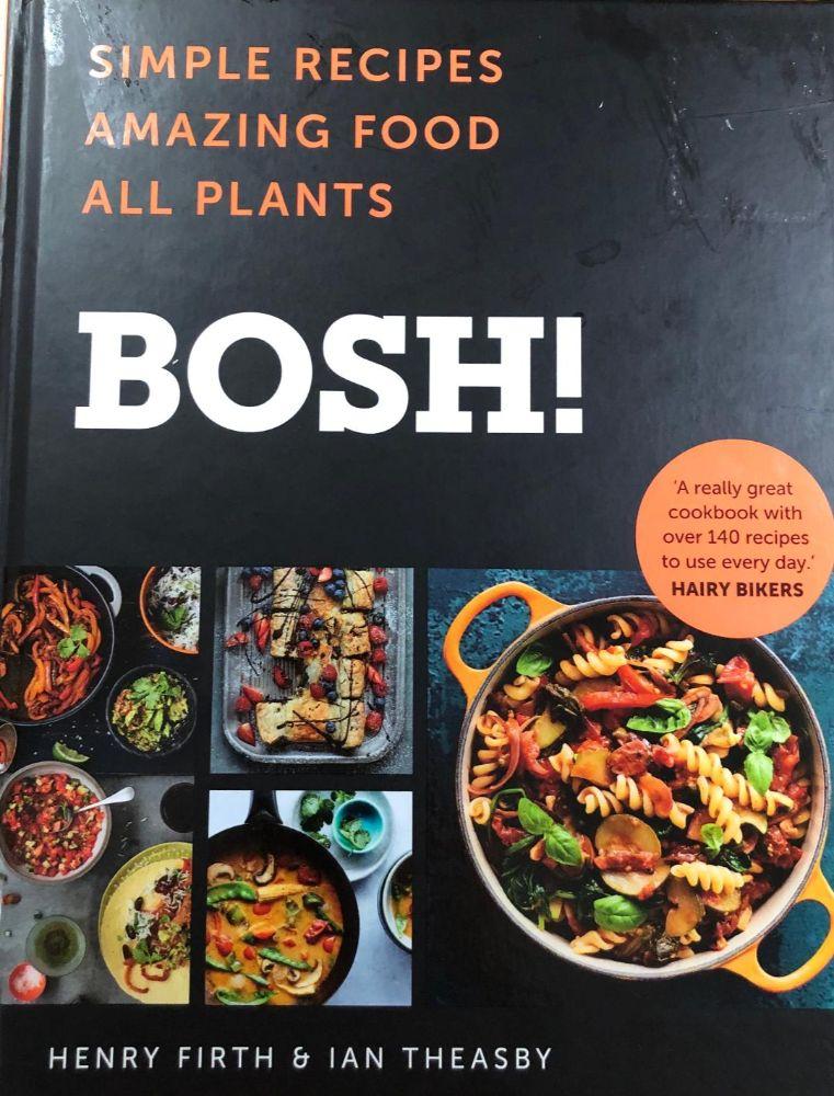 veggie cook books