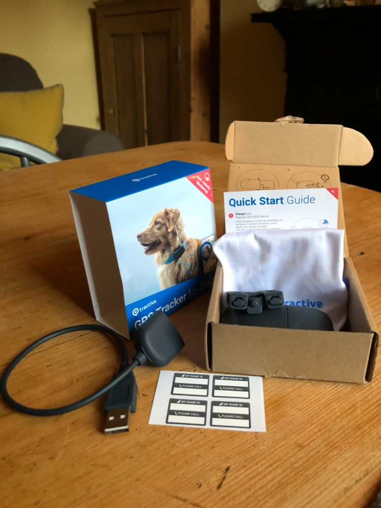 GPS for dogs