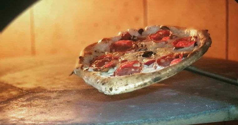 5 Best Places for Pizza in Cambridge