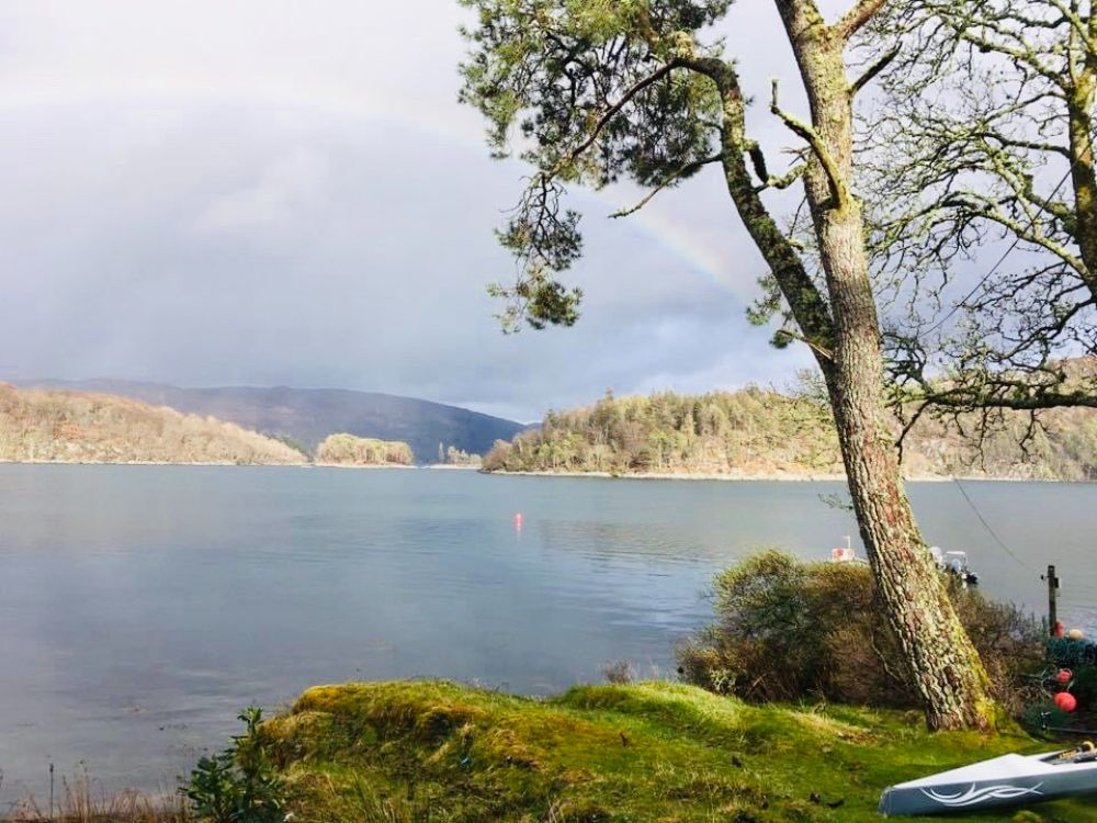 Remote Holiday Cottages- Eilean Shona Review