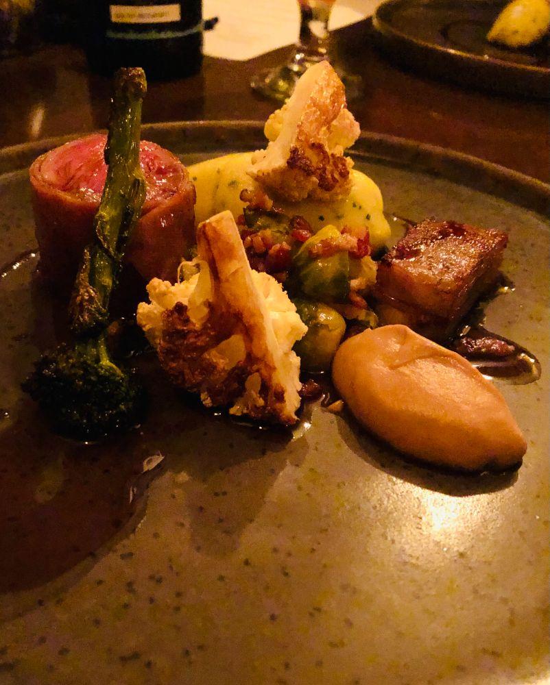 Norfolk restaurants