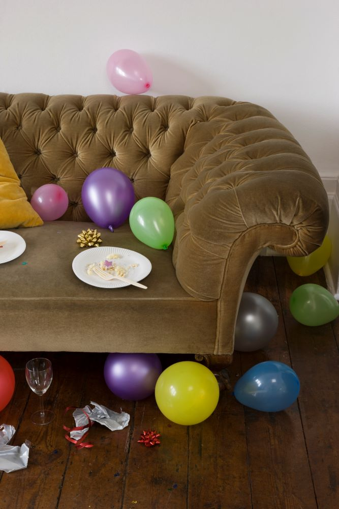 Lockdown birthday Ideas- Making it Special