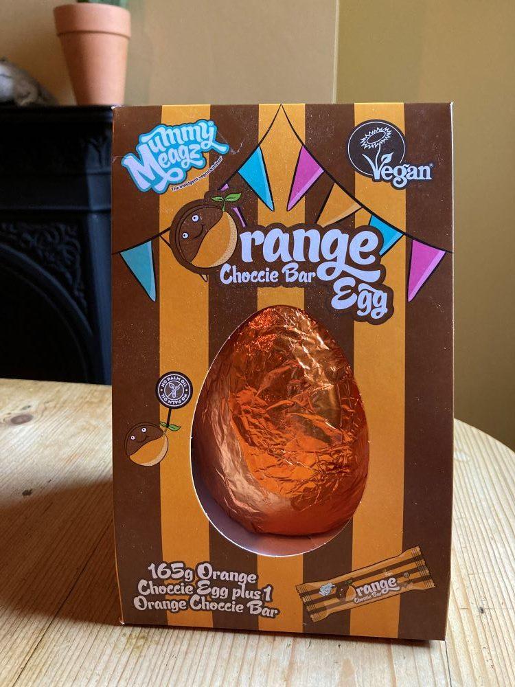 Vegan Easter Gifts 2021