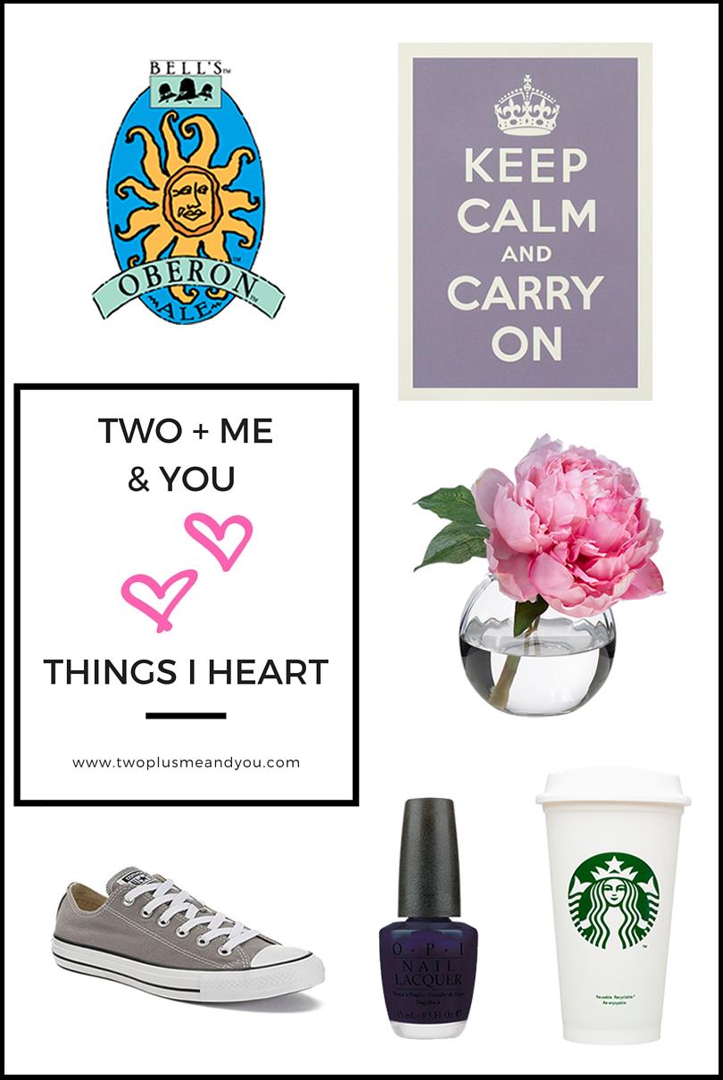 twoplusmeandyou.com | things I heart | Two + Me & You blog