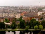 Views of Copenhagen