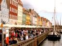 Nyhan terrace houses - Copenhagen
