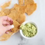 https://tworaspberries.com/soft-chili-tortilla-chips-with-avocado-lime-dip
