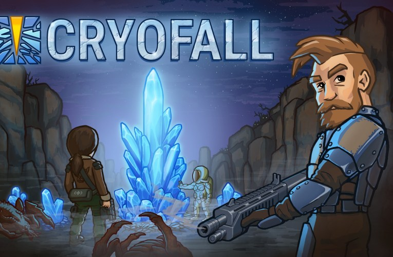T reviews- Cryofall