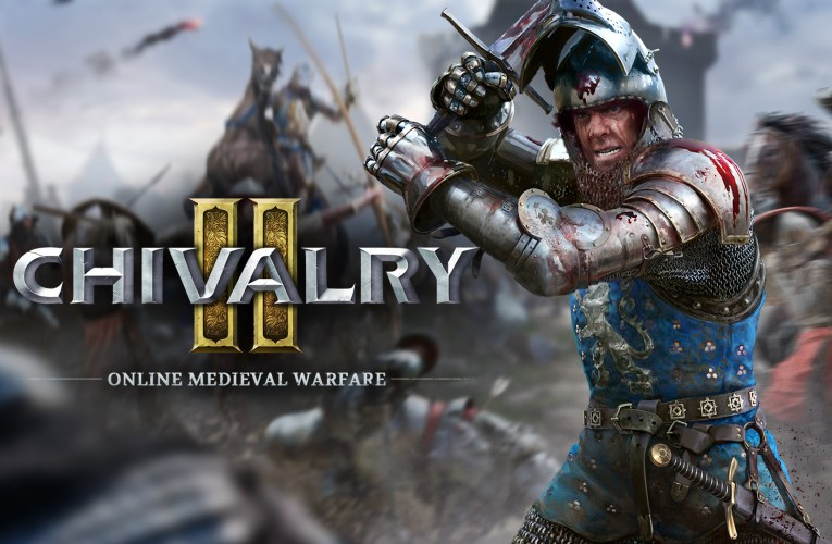 T Reviews- Chivalry 2