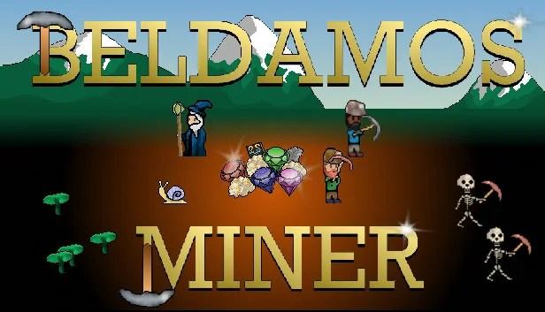 T Reviews- Beldamos Miner