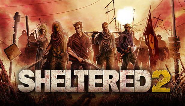 T Reviews- Sheltered 2
