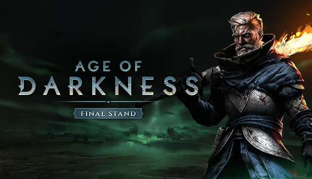 T's First Look- Age of Darkness
