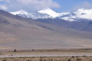 Pamir Highway, TJK