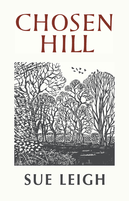 Chosen Hill book cover