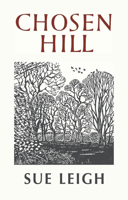 Chosen Hill book cover