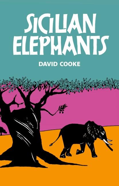 Sicilian Elephants cover image