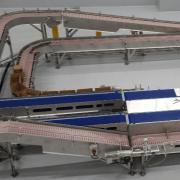 Integrated Conveyor System