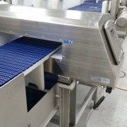 Metal Dectecting Conveyor
