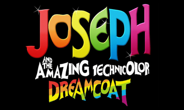 Joseph and the Amazing Technicolored Dreamcoat