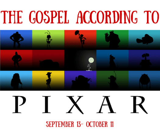gospel according to pixar (1)